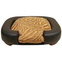 Cama Para Gato Blue Ribbon Furniture Quality Oval Pet Bed [