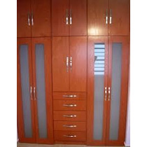 Fabrica Closets Y Variedad De Mubles Para Ud Closets R.leon