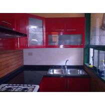 Muebles Para Cocina Integral Desde $900 Vv4