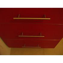 Modulo Cacerolero Lbc-gc3-60 Gabinete Para Cocina Pmo