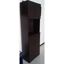 Alacena / Mueble Para Horno De Microondas
