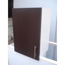 Alacena De 40l X 60h X 30f (1 Puerta Abatible)