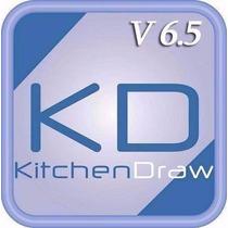 Kitchendraw Kd 6.5 Diseño De Cocinas Ultima Version