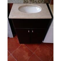 Mueble Fino Y Barato Para Baño En Casa O Consultorio