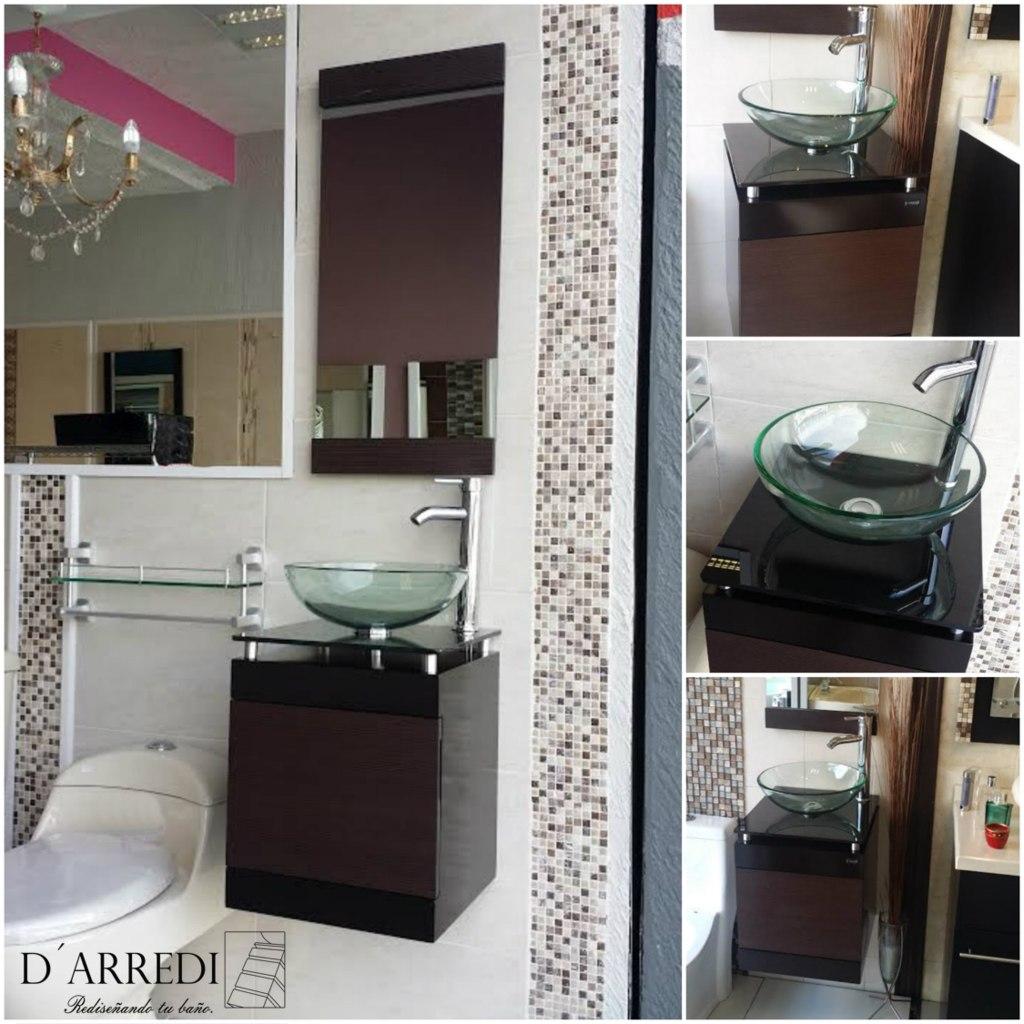 muebles para bao con de bao economico con ovaln de cristal mdf cecilia u muebles para bao con ovalin with muebles de bao de cristal