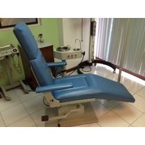 Vendo Dos Unidades Dentales Impecables,todo Funciona.