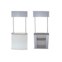 Mueble Exhibicion, Punto De Venta, Portatil, Quick Counter