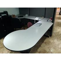Lote De Muebles Para Oficina