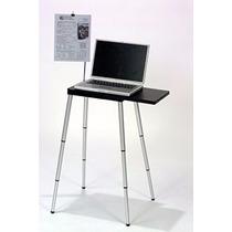 Mesa Para Laptop Altura Ajustable Escritorio