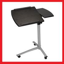 Mesa Para Laptop Altura Ajustable Escritorio Pc Mac Hospital