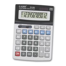 Calculadoras De Escritorio 32 Digitos Gadiz