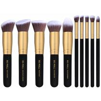 Tm Brochas Bs-mall(tm) Premium Synthetic Kabuki Makeup Brus
