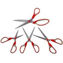 Tijeras Set - Paquete De 4 Piezas Multiuso Cutting Set - 8