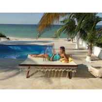 Camastro Lounge O Cama Lounge, Con Envio Gratis