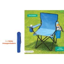 Silla Plagable Confort Cod 15120-p