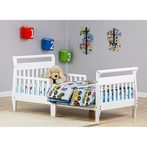 Cama Camita Infantil Madera Pino Dream On Me