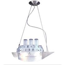 Lámpara De Muro En Forma De Barco De Vapor