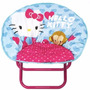 Sillita Plegable Hello Kitty