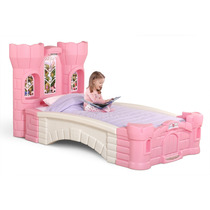 Cama Niña Step2 Castillo Princesas Promoción