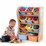 Juguetero Step2 Organizador Juguetes Infantil Niña Niño