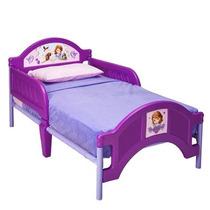 Cama Infantil Princesa Sofia