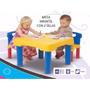 Mesa Infantil Con Dos Sillas