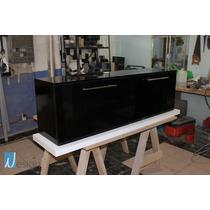 Mueble Para Tv Modelo 1 De Diseño Nesign