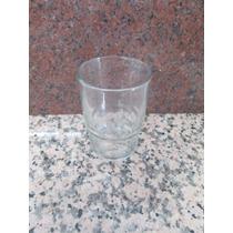 Vaso De Vidrio Para Juego De Baño Vv4
