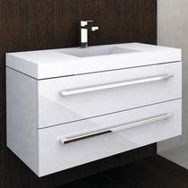 Mueble Cordoba 90 (blanco)
