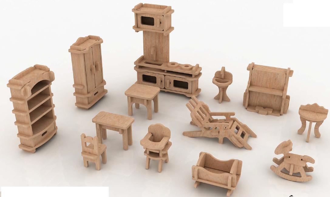 Muebles para ba o hechos en casa for De casa muebles