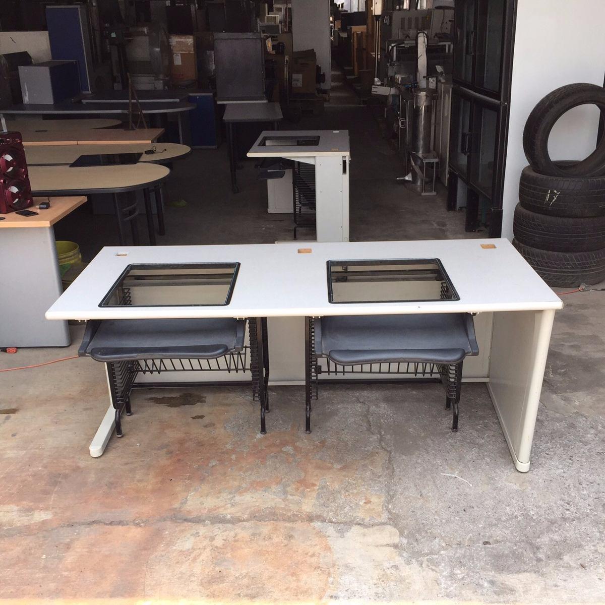 Muebles Para Computadora - $ 1,800.00 en MercadoLibre