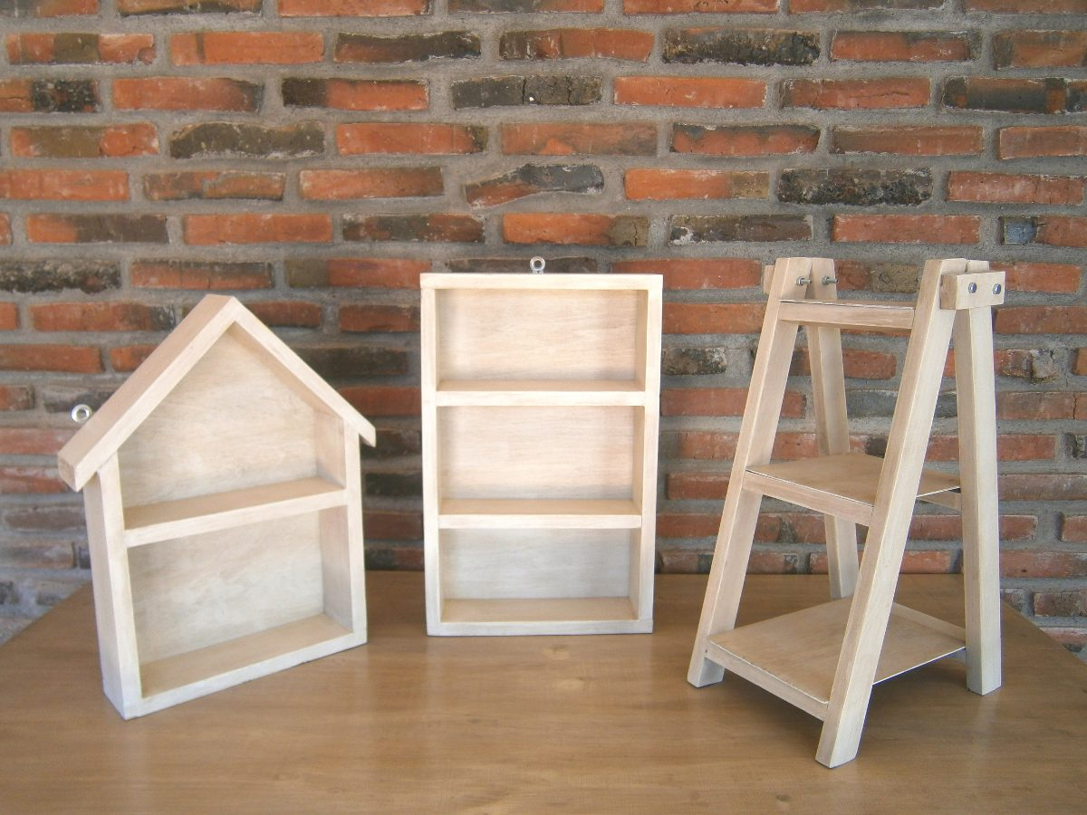 Muebles para mesa de dulces bautizo casita escalera - Muebles en escalera ...