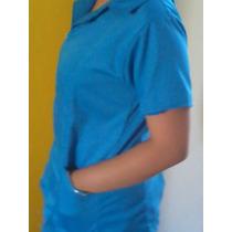 Filipina Enfermera Gabardina Bata