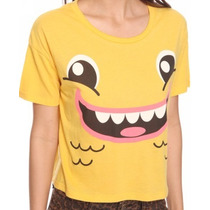 Playeras Hello Kitty & Blusa So So Happy Top