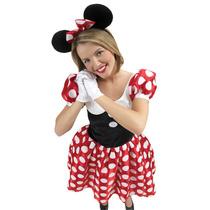 Minnie Mouse Traje - Las Niñas Niños Pequeños Disney Oficial