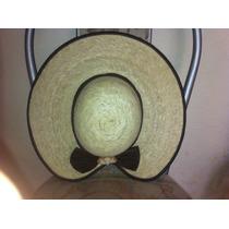 Sombreros De Palma Para Dama Vv4