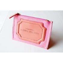 Cosmetiquera De Bolsa Givenchy Rosa Original