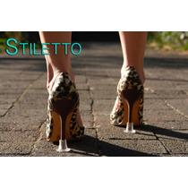 ¡ Nuevos Protectores De Zapatos De Tacón ! Bodas, Xv Años