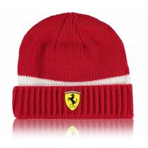 Gorro Puma Ferrari, Original F1