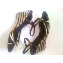 Zapatos Zara Con Plataforma, Tambien Bershka Pull And Bear