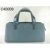 Bolsa Louis Vuitton Epi Azul