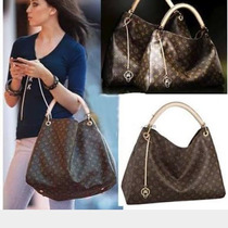 Bolsa Lv Louis Vuitton Artsy Monograms