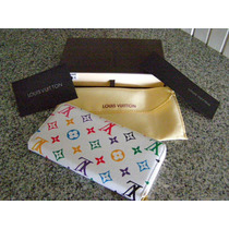 Cartera Lv Louis Vuitton Monograms Multicolor C Certificado