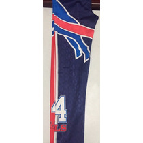 Leggins Mayon Nfl Lycra Modelos Bills Bufalo