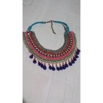 Collar Gargantilla Studio F