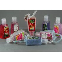 Antibacterial Bath&body Works Con Portador Colgante