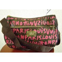 Bolsa Lv Louis Vuitton Petite Grafhity Fuisha