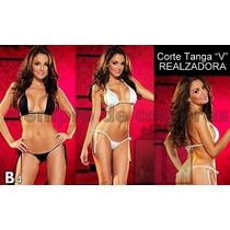 Bikinis Dama Brasileños Trajes Baño Trikinis Monokinis Pareo