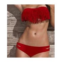 Bikinis- Trajes De Baño $280.00