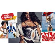 Traje De Baño Cc Monokini High Fashion Envio Gratis